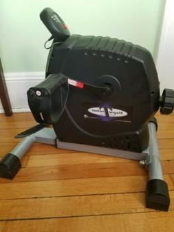 Magnetrainer-Er Mini Exercise Bike Arm and Leg Plus Adjustab