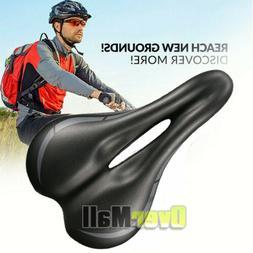Extra Comfort Wide Big Bum Bike Bicycle Gel Cruiser Sporty S
