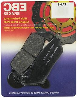 EBC Brakes FA142 Disc Brake Pad Set