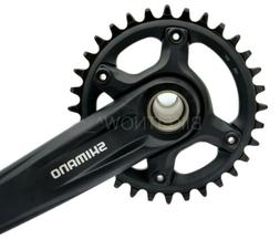 Shimano FC-MT610 170mm, 32T Crankset 1x12 speed MTB Bike Bla