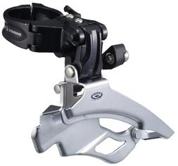 SHIMANO FD-M591 Deore Traditional Dual Pull Multi Clamp Fron