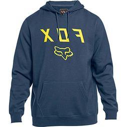 Fox Men's Standard Fit Legacy Logo Pullover Hooded Sweatshir
