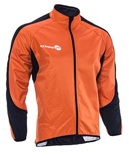 sponeed Windproof Jacket Cycling Man Fleece Liner Bicycle Cl