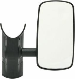 Bike-Eye Frame Mount Bike Mirror A Boost To Bicycle Safety