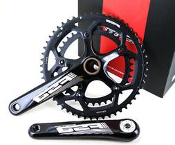 FSA Gossamer 386Evo 11-Speed Road Bicycle Crankset