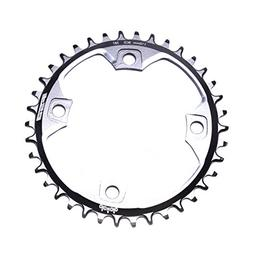 FSA Gossamer Pro Megatooth Road/Cross Chainring 110mm 40T Bl