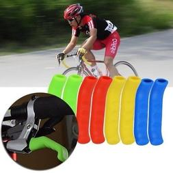 Gel Brake Handle Lever Protection Cover Sleeve Tool for Moun