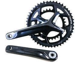 FSA Gossamer Pro BB386 EVO ABS Cyclocross Bike Crankset 48/3