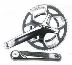 FSA Gossamer Pro BB386 EVO ABS Road Bike Crankset 50/34T N10