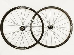 Gravel Bike tubeless FSA Wheelset thru axle 12- 15 - QR whee