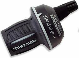 SRAM Grir Shift MRX Comp Rear Bicycle Twist Shifter, 6-Speed