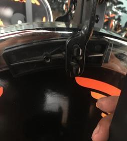 Hairy pad, Spinning <font><b>bike</b></font> brake pads,<fon