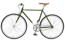 Critical Cycles Harper Single-Speed Fixed Gear Urban Commute