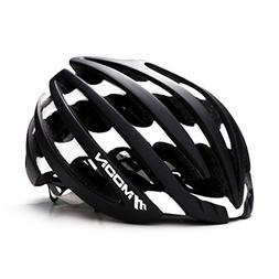 DLD Helmet Bicycle Safety Helmet Riding Helmet Breathable Li
