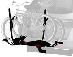 "Yakima  HoldUp Tray Style Bike Rack, 2"" Hitch"