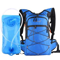 OXA Hydration Backpack 2L Water Bladder, Thermal Insulation