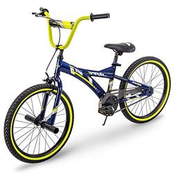 Huffy 20 inch Ignyte Kids Single Speed Boys Bike