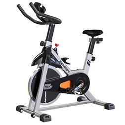 YOSUDA Indoor Cycling Bike Stationary - Cycle Bike with Ipad
