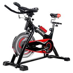 HYD-Parts Indoor Cycling Bikes with LCD Monitor and Free Bot