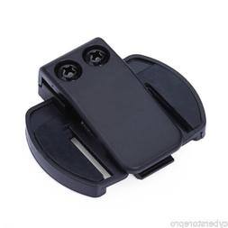 Intercom Accessory V6 Clip Holder for Motorcycle Bluetooth H