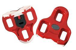 Look KEO Bi Material Cleat, Red