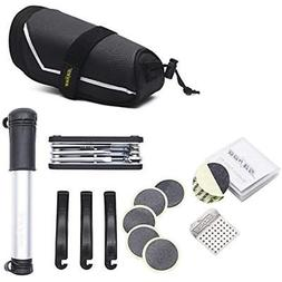 Tool Kits Bicycle Repair Bag JELEGANT Set Bike Tools In Main