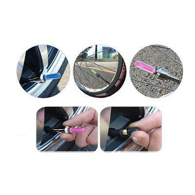 1 Stem CAP Car Motorcycle Wheel
