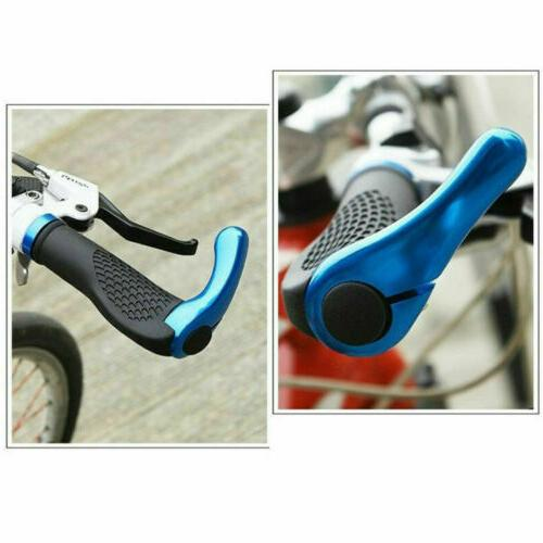 1 Grips Double Lock On Mountain Handle Ends USA