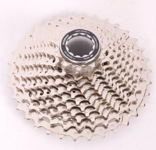 Shimano 11-speed Cassette