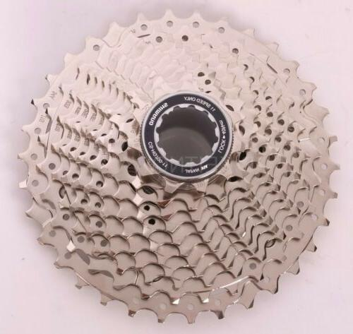 Shimano 105 11-speed 11-34T Bike Cassette Sprocket
