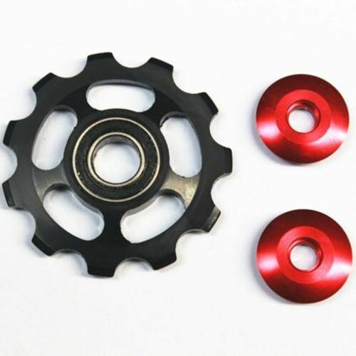 2pcs Wheel Parts