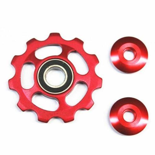 2pcs Aluminum Wheel