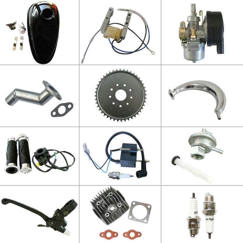 66cc 80cc 2 stroke engine motorized bicycle