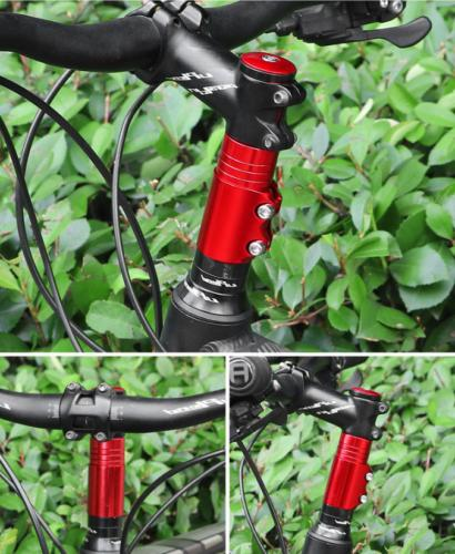 Accessories Stem Alloy Mountain Cover MTB