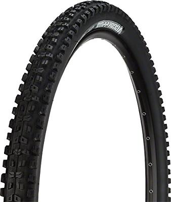 Maxxis Aggressor Wide Trail EXO/TR Tire - 29in Black, Dual C