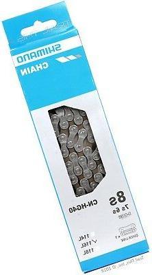 Shimano Alivio CN-HG40 6/7/8 Speed Chain