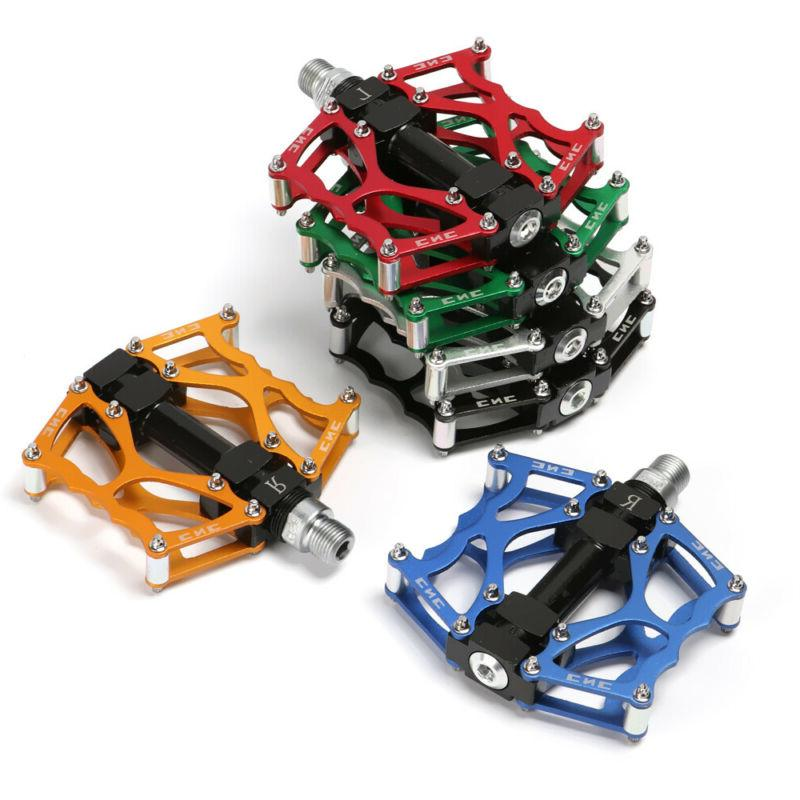 Ball Bearing Bicycle Pedals