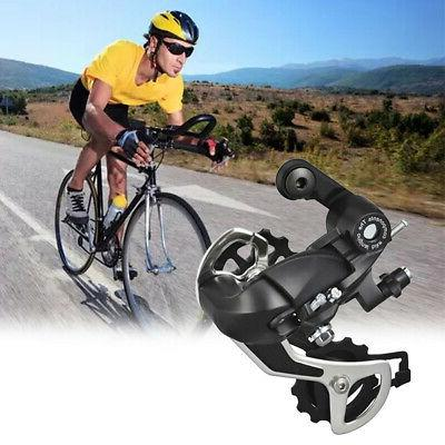 Rear Bicycle Derailleur Parts SIS Shift Road Cycling 7s 8s S