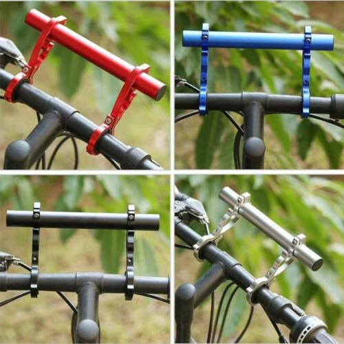 Bicycle Extension Mount Extender Holder