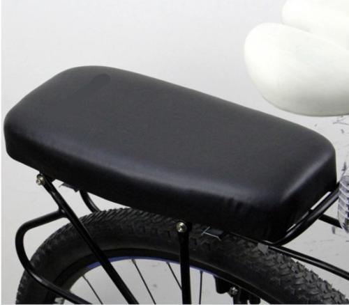 TOPCABIN Bicycle Manned Cushion Mountain Bike Back Shelf Sea
