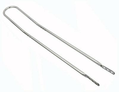 """BICYCLE SISSY BAR FOR ADULT SIZE BIKES TALL 42"""" FIT SCHWINN"""