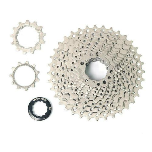 Bolany 10 cassettes MTB mountain