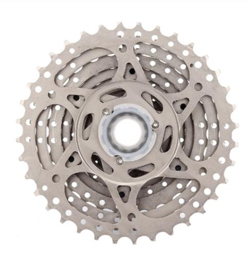 Bolany speed 11-36t cassettes Silver mountain Road freewheel