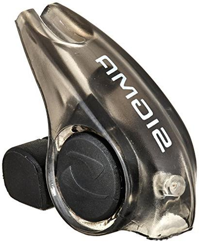 Sigma Brake Light Taillight: Black-Blinky-Bicycle Rear Brake