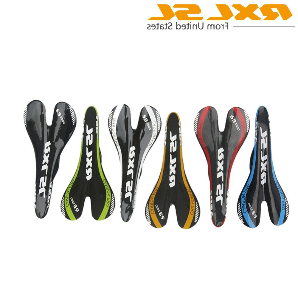 RXL SL Carbon Bike Saddle Road/MTB Bike Parts Carbon Saddle