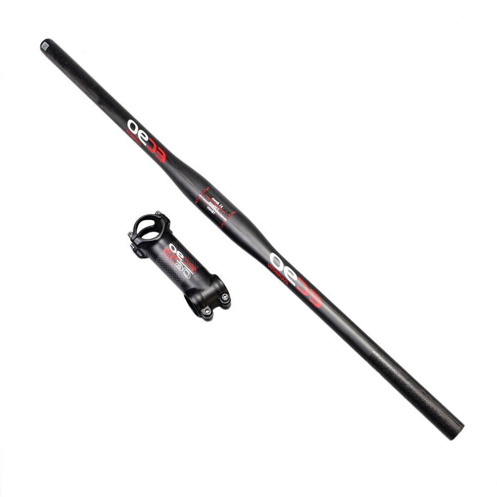 EC90 MTB Parts Bicycle Handlebar+Seatpost+Stem