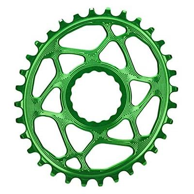 CHAINRING ABSOLUTEBLACK OVAL DIRECT RF-CINCH BOOST148 30T GN