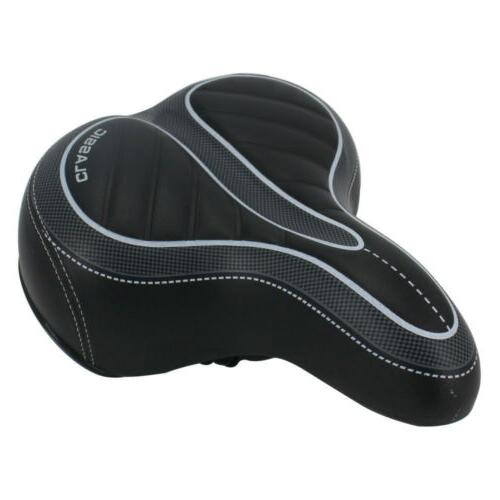 Comfort Bum Bike Cruiser Seat Sporty