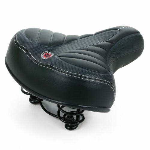 New Comfort Wide Big Thicken Bike Bicycle Cruiser Sporty Sof