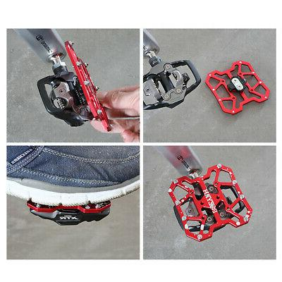 Component 1 Pair Bike Platform